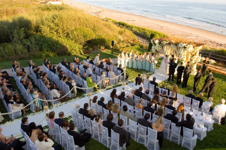 The Ritz-Carlton Bacara, Santa Barbara | Reception Venues ...