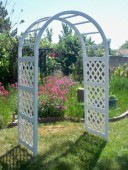 Napa Eden Arch, 7.5ft Tall ($75.00)