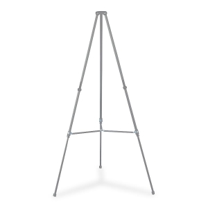 Aluminum Display Easel Specialty