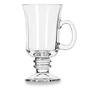 Irish Coffee Mug Rental Salt Lake