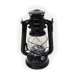Black Decorative lantern for centerpiece for rent in Orem UT