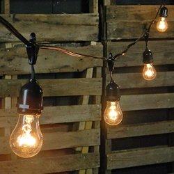 Edison Bistro Lighting rental in Utah