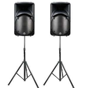 Portable Audio System for Rent In Salt Lake City, Utah