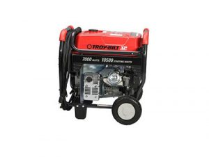 Standard basic generator for rent in Park City UTah