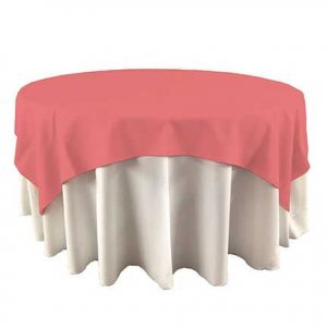 Dusty Rose Pink Overlay for rent in Draper UTah