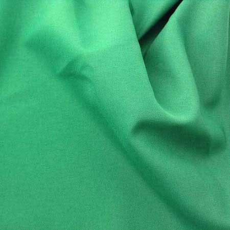 Kelly Green Polyester Linen for rent in Draper in Utah