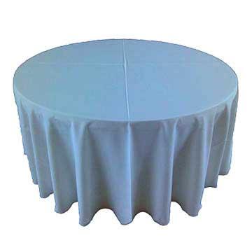 Light pastel Blue linen for holiday rental in Ogden utah