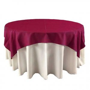 Magenta Purple pink overlay for rent in Beaver Utah