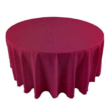 Magenta Purple Linen for party rental in North Salt Lake