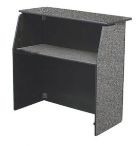 Portable Folding Bar for rent in Utah