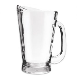 Beer Wagon Cold Beverage Pitcher 55 ounce