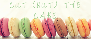 colored macaroons