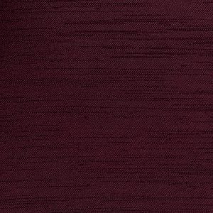Majestic Burgundy Linen Swatch