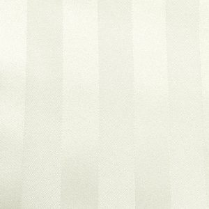 Poly Stripe Ivory Linen Swatch