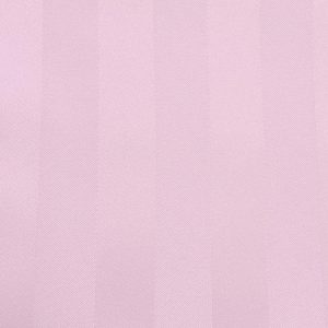 Poly Stripe Light Pink Linen Swatch