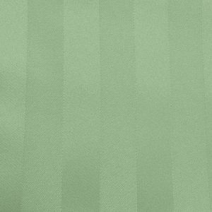 Poly Stripe Sage Linen Swatch