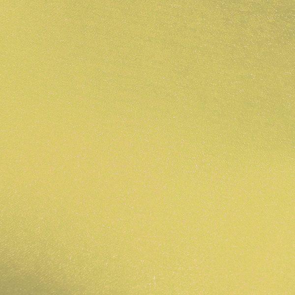 Sparkling Nylon Gold Organza Linen Swatch