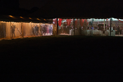tent party2