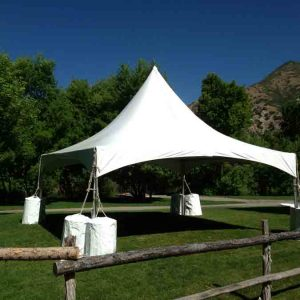 High Peak Festival Tents
