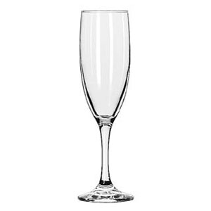 Champagne Flute 6 oz for rent in Salt Lake City Utah