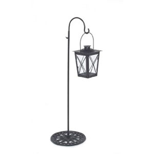 Adjustable Shepard's Lantern Hook Holder for rent in Provo Utah