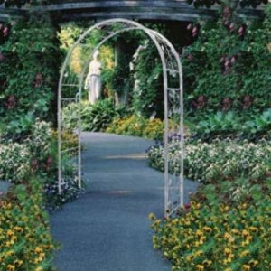 Austram-Vintage arch