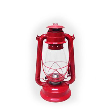Red Decor Lantern