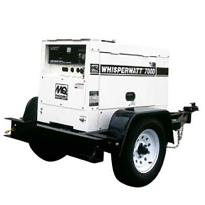 Quiet Whisper generator for event rental in Salt Lake City UTah