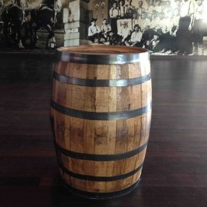 Whiskey Barrel Decor for Rent in Salt Lake City Utah