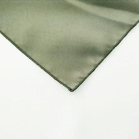Celadon Light Pastel Green Polyester Napkin for rent in UT