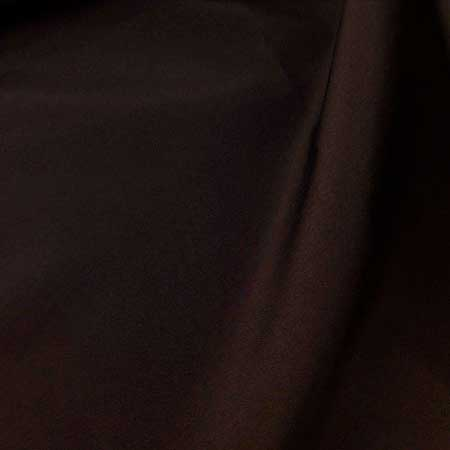 Chocolate Brown Polyester Linen for rent in Orem Utah