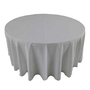 Gray Linen for wedding rental in Sandy Utah