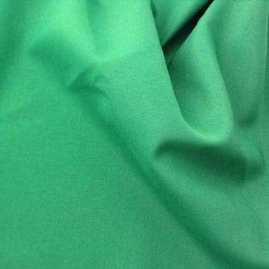 Kelly Green Polyester Linen for rent in Draper in Utah