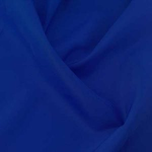 Royal Blue Polyester Linen for Rent in Salt Lake City Utah