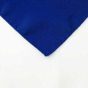 Royal Blue Polyester Napkin for rent in Park City UT