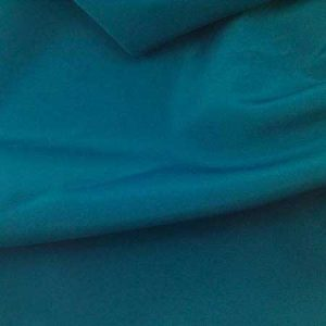 Teal Polyester Linen for rent in Salt Lake City Utah
