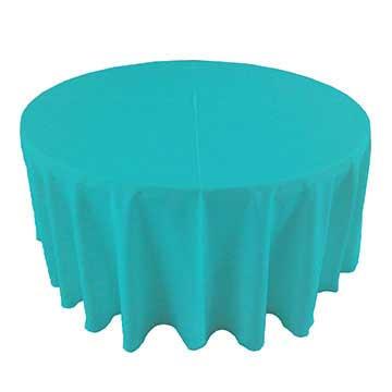 Turquoise Linen Rental Utah