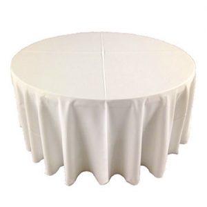 White linen for rent in Sandy Utah