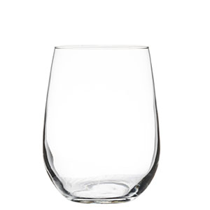 Stemless Wine Glass rental Salt Lake City Utah