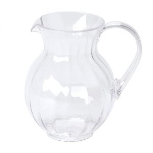 Plastic Cold Beverage Pitcher rental in Salt Lake City Ut