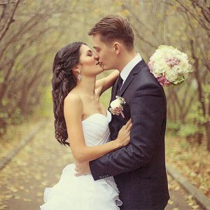 Standard Wedding Packages for Rent