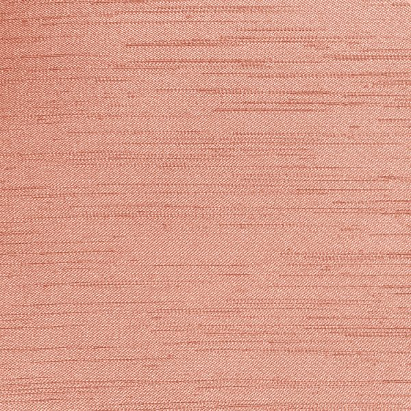 Majestic Coral Linen Swatch