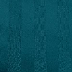 Poly Stripe Lagoon Linen Swatch