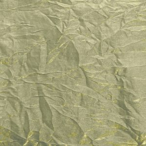 Poly Shalimar Truffle Rayon Linen Swatch