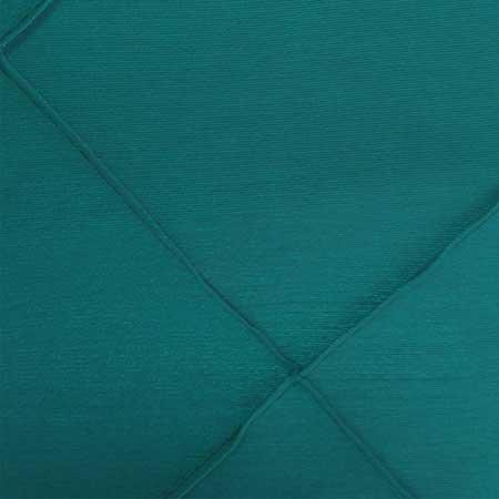 Nova Bermuda Blue Pintuck Linen for rent in Salt Lake City Utah