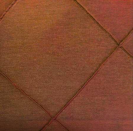 Polyester Copper Pintuck Linen for rent in Salt Lake City Utah