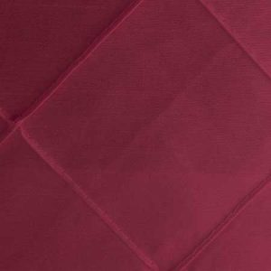 Nova Fuchsia Pintuck Linen for Rent in Salt Lake City Utah