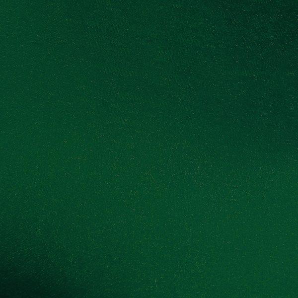 Sparkling Nylon Hunter Organza Linen Swatch