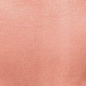 Sparkling Nylon Peach Organza Linen Swatch