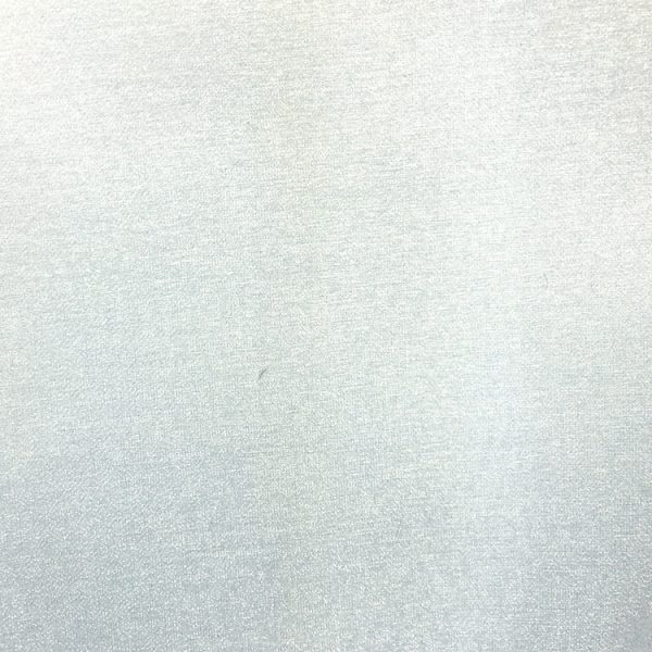 Sparkling Nylon White Organza Linen Swatch